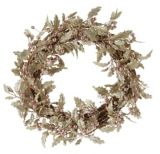 CANVAS Rose Berry Wreath, 24-in   CANVAS   Canadian Tire