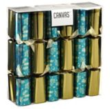CANVAS Luxury Holiday Crackers, 12 Days of Christmas | CANVAS | Canadian Tire