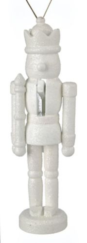 CANVAS Gold Collection Nutcracker Ornament, Gold, Assorted Product image
