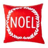 CANVAS Noel Felt Decorative Cushion, Assorted | CANVASnull