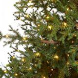 CANVAS Micro-brite Muskoka Fir Christmas Tree, 7.5-ft | CANVAS | Canadian Tire