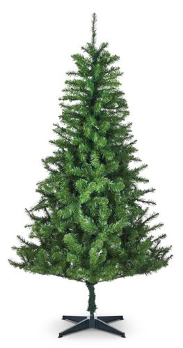 For Living Inglis Pre-lit Christmas Tree, 6.5-ft Product image