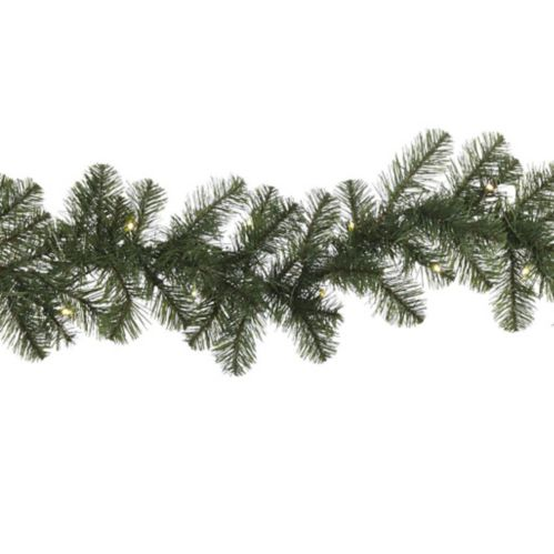 NOMA Colour Changing Mariposa Pre-lit Garland, 9-ft Product image