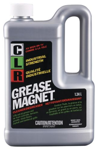 CLR Grease Magnet Degreaser, 1.24-L Product image