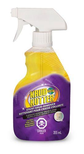 Krud Kutter Sticky Krud Remover, 355-mL