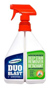 Concrobium Duoblast Mold And Mildew Stain Remover 1 L Canadian Tire