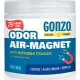 Gonzo Natural Magic Odor Air-Magnet, 397-g | Gonzonull