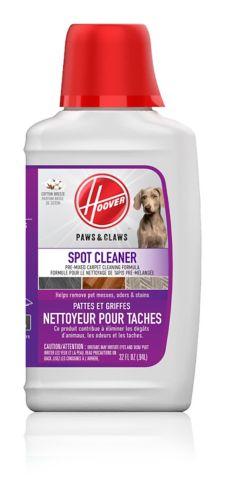 Nettoyant pour taches Hoover, formule pour animaux, 32 oz Image de l'article