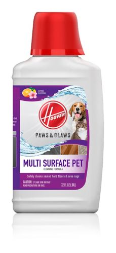 Hoover Pet Formula Multi-Surface Floor Cleaner, 32-oz Product image