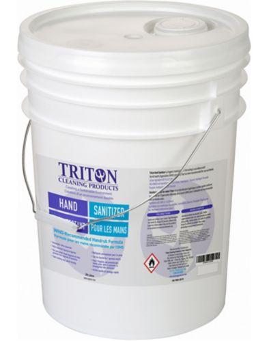 Triton Liquid Hand Sanitizer, 20-L