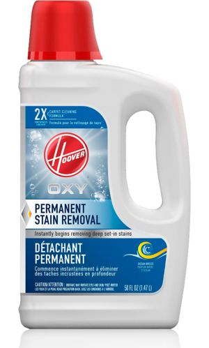 Hoover Oxy Carpet Cleaning Formula, 1.47-L Product image