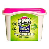 Pink Solution CLEAN All Purpose Cleaner, 500-g