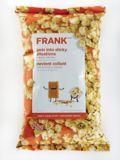 Maïs soufflé au caramel FRANK, 250 g | FRANKnull