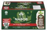 Nabob Coffee 100% Colombian K-Cup Pods, 56-pk | KRAFTnull