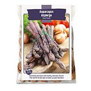 Bulbs Are Easy Purple Asparagus