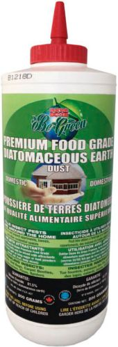 Doktor Doom Diatomaceous Earth Dust Canadian Tire