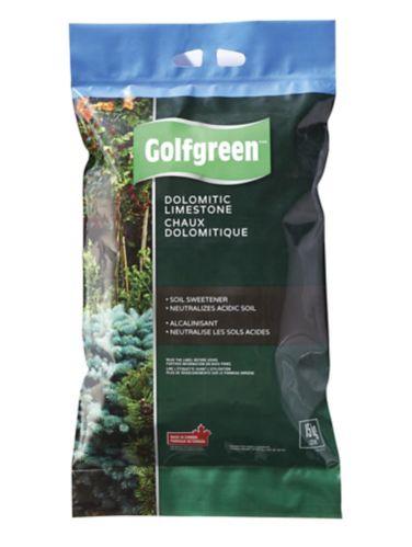 Golfgreen Dolomitic Limestone, 15-kg