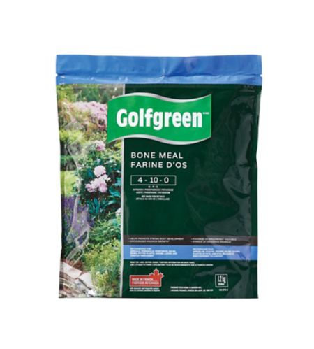 Golfgreen Bone Meal, 4-10-0, 1.2-kg
