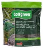 Engrais Golfgreen, arbustes et feuilles persistantes, 18-8-8, 1,5 kg | Golfgreennull