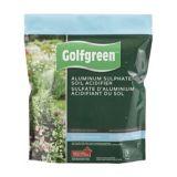 Golfgreen Aluminum Sulphate Soil Acidifier, 1.7-kg | Golfgreennull