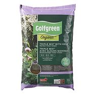 Golfgreen Organic Triple Mix With Kelp, 8.5-kg