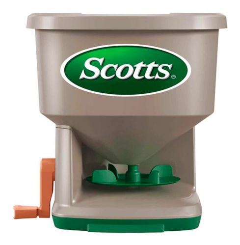 Scotts Whirl™ Handheld Spreader Product image