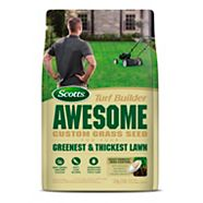 Scotts Turf Builder Awesome Custom Grass Seed, 1.4-kg