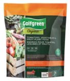 Golfgreen Organic™ Tomatoes, Vegetable & Fruit Plant Food, 4-6-8, 1.2-kg | Golfgreennull