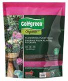Engrais pour plantes à fleurs Golfgreen Organic, 4-6-4, 1,2 kg | Golfgreennull