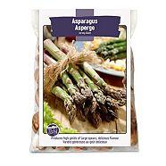 Bulbs Are Easy, Jersey Giant Asparagus