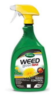 Scotts Weed B Gon Max Ready To Use Weed Control 1 L Canadian Tire