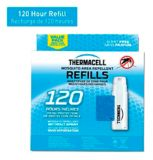 Thermacell Mosquito Area Repellent Refills   Thermacellnull