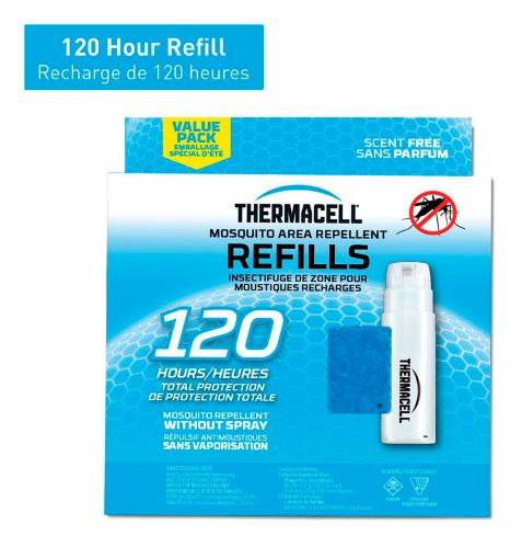 Thermacell Mosquito Area Repellent Refills Product image