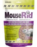 MouseRid Rodenticide Pellets, 500-g | RatRidnull
