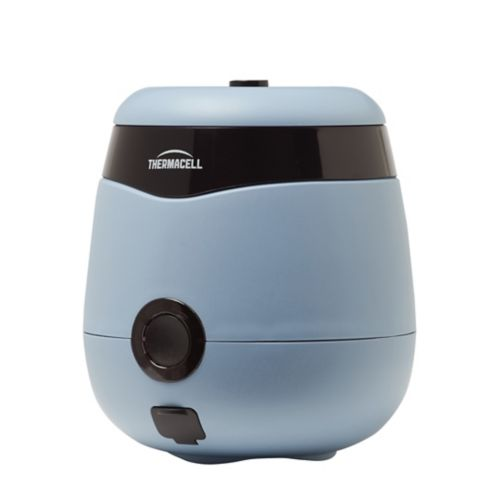 Thermacell Radius Zone Rechargeable E55 Mosquito Repellent, Blue Product image
