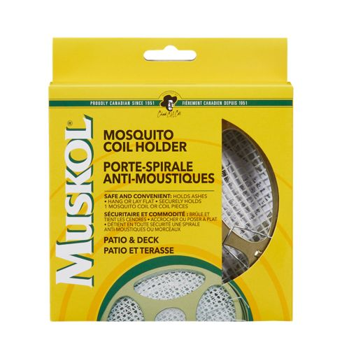 Muskol Mosquito Coil Holder Product image