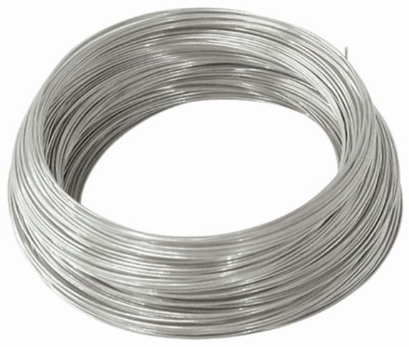 Hillman 24 Gauge Galvanized Wire, 250-ft Product image