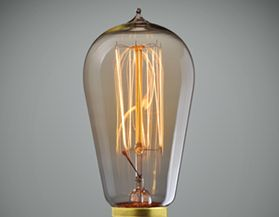 Edison Bulbs