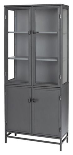 CANVAS Axel Metal Cabinet Product image