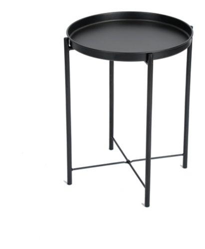 CANVAS Slate Tray Side Table