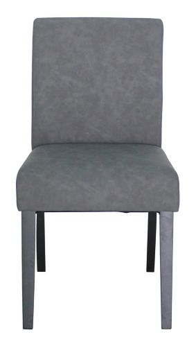 CANVAS Calder Dining Chair, Grey, 2-pk Product image