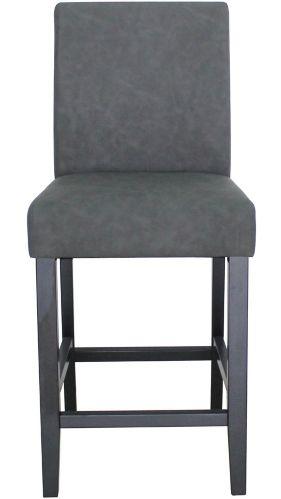 CANVAS Calder Counter Stool, Grey Product image