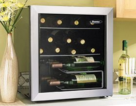 All Wine Coolers