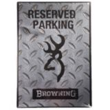 Browning Reserved Parking Sign, Silver | Browning | Canadian Tire