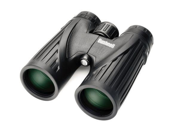 Bushnell Legend 10x42 Binoculars, Black Product image
