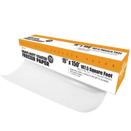 Weston Heavy Duty Freezer Paper Rolls