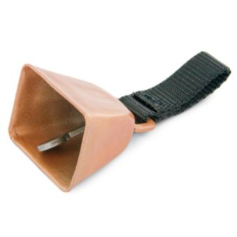 Cloche Plaquée Cuivre Pour Chien Canadian Tire