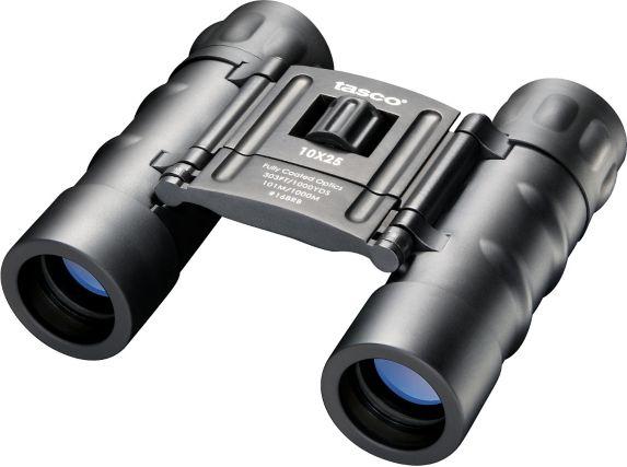 Jumelles Tasco Essentials (toit), 10 x 25 mm Image de l'article