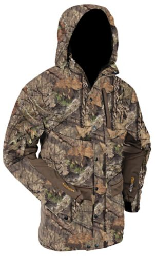 Yukon Gear Tech New Country Hunting Parka Product image