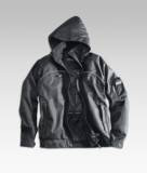 WATERPROOF BREATHABLE BOMBER